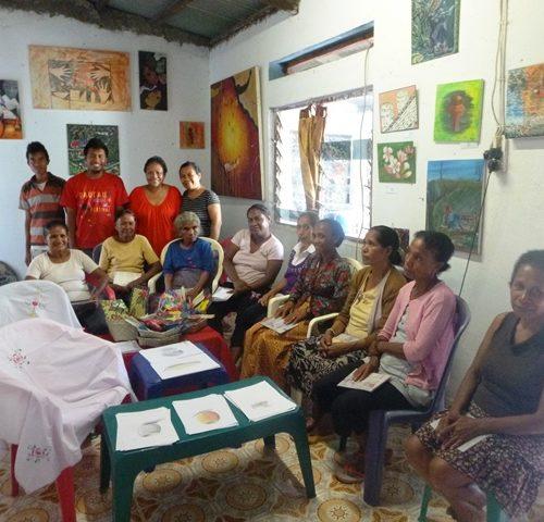 Afalyca Womens Art Group