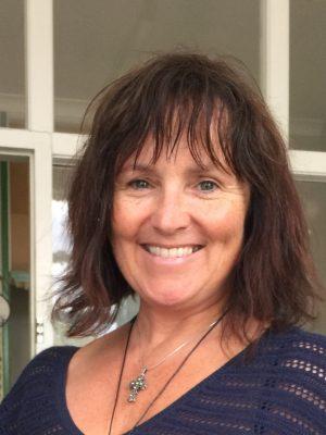 Annemarie Murland