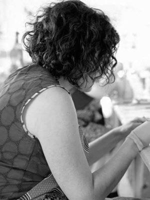 Katherine Marmaras - Web